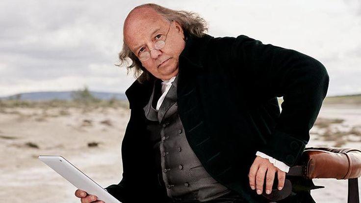 Benjamin Franklin: Woonde: Verenigde Staten, 1706-1790  Zijn vraag: kan ik vangen de kracht van de elementen?  Aan de gang zijnde erfenis: naast een Founding Father van de Verenigde Staten, Franklins experimenten met elektriciteit, meteorologie en koeling rechtstreeks geleid tot veel van onze moderne apparaten, van elektrische leidingen aan airconditioning
