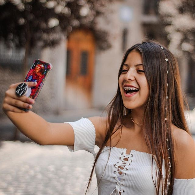 ignacia antonia chile | nacha en 2019 | Te amo, Youtubers ...
