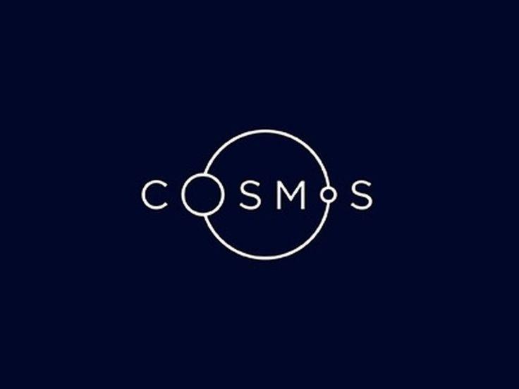 "368 synes godt om, 5 kommentarer – @logotype_ideas på Instagram: ""Cosmos by Dmitry Li  #дизайн #design #designer #макет #брендинг #art #фирменныйстиль #логотип #logo…"""