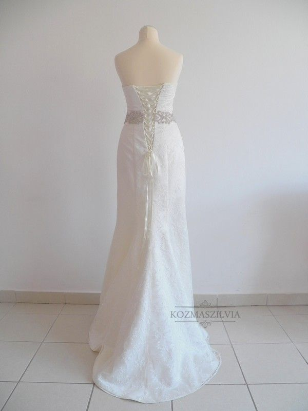 Bridal dress, wedding dress