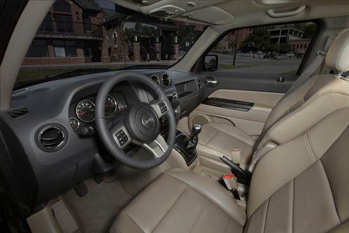 2014 Jeep Patriot 2014 Jeep Patriot Interior – Top Car Magazine