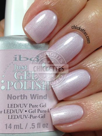 ibd Just Gel Polish - North Wind