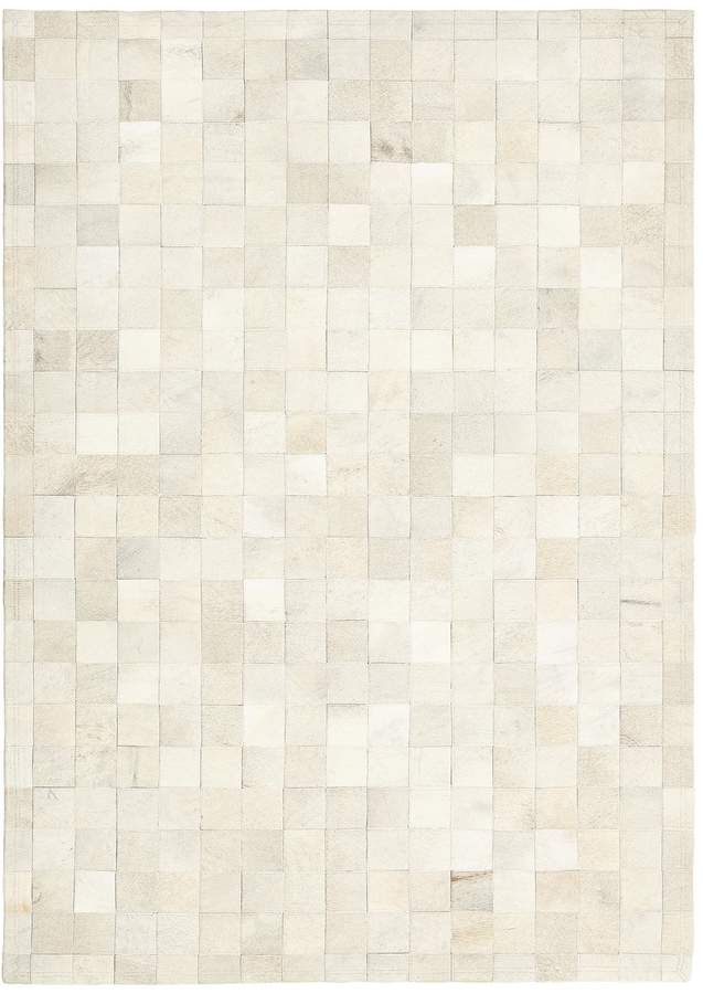 Abc Home Cowhide Patchwork Rug Patchwork Cowhide Patchwork