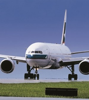 Cathay Pacific adds fifth daily flight to London Heathrow