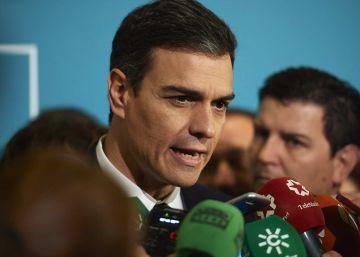 La guerra entre el PP y Ciudadanos deja al PSOE fuera de foco