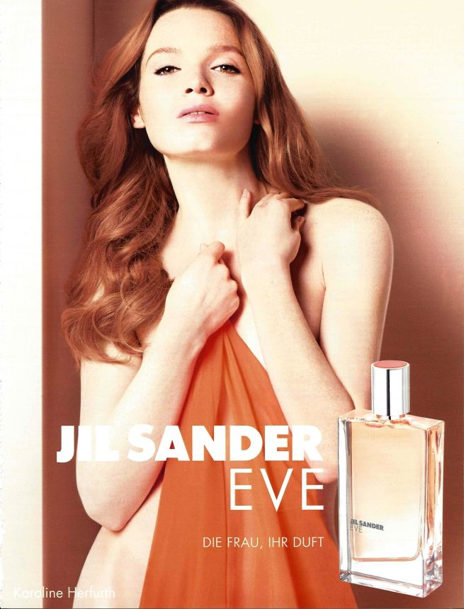 karoline herfurth jill sander - Google Search