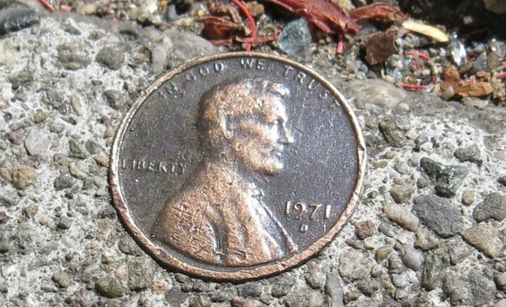 Looking for the 1971 penny value? Here's the ultimate guide to 1971 pennies - how many were made, and the inside scoop on the rare 1971 doubled die penny.