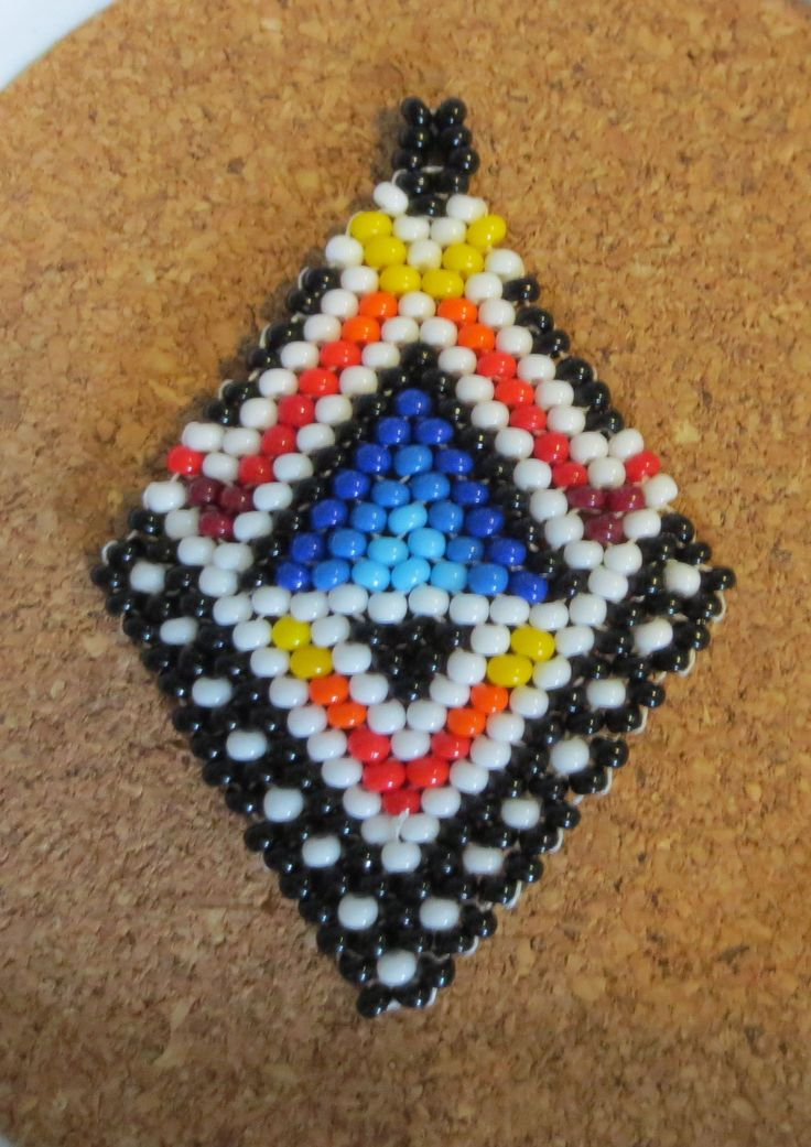 17 Best Images About Beading On Pinterest Seed Bead