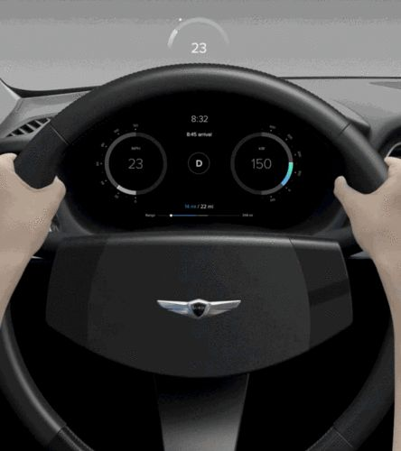 6 | How UI/UX Design Will Map The Future Of Self-Driving Cars | Co.Design | business + design