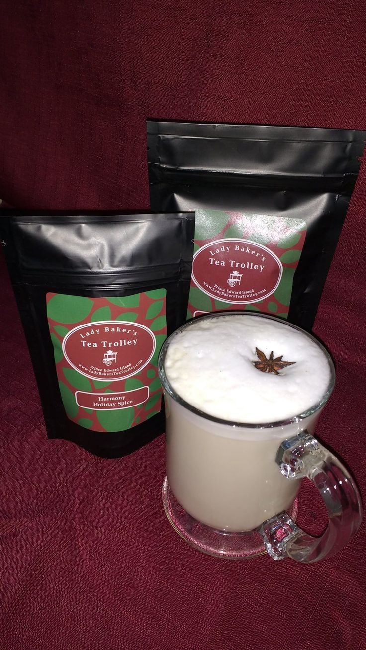 #‎12TeasofChristmas‬ Contest DAY 4: Introducing the fourth of our 12 Teas of Christmas: Harmony Holiday Spice! A Lady Baker Signature Blend with China black tea, ginger, cinnamon bark, orange peel, cloves and star of anise. Indulge in the spiciest tea you will ever taste! To learn more about this tea click here: REPIN this photo for a chance to win our 12 Teas of Christmas gift box!