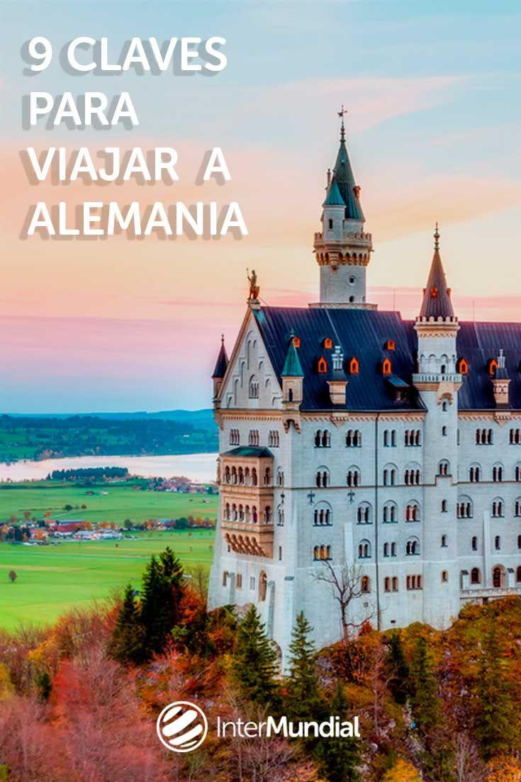 Viajar a Alemania ofrece posibilidades infinitas al viajero. Desde la vanguardista Berlin, a la apacible Ruta de los Castillos, pasando por la magia de la Selva Negra y por sus vivos festivales de música, gastronomía y arte.