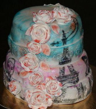 Tort Paryż