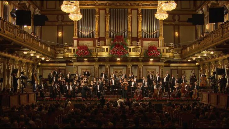 The worlds top 20 symphony orchestras: