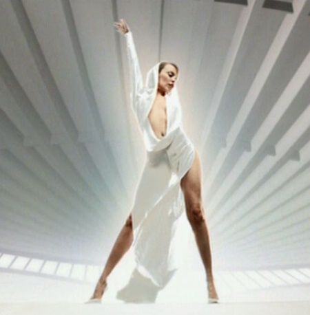 No 8: Tribute I'd Like To See: Kylie Minogue she is one of my fav singers and think that would be awesome x