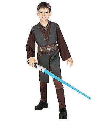 Kids Anakin Skywalker Costume - Star Wars