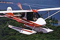 Challenger Advanced Ultralight & Light Sport Aircraft - National Ultralight Canada & Quad City U.S. - Ten Best Reasons (via Jim Stone 7-17)