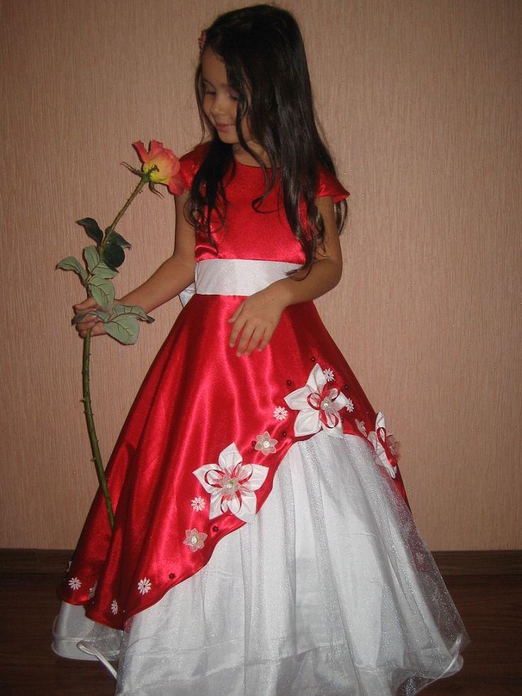декор детского платья своими руками: 16 тыс изображений найдено в…