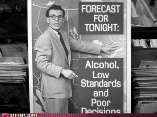 Forecast foe my 21st birthday @Katelin Anna