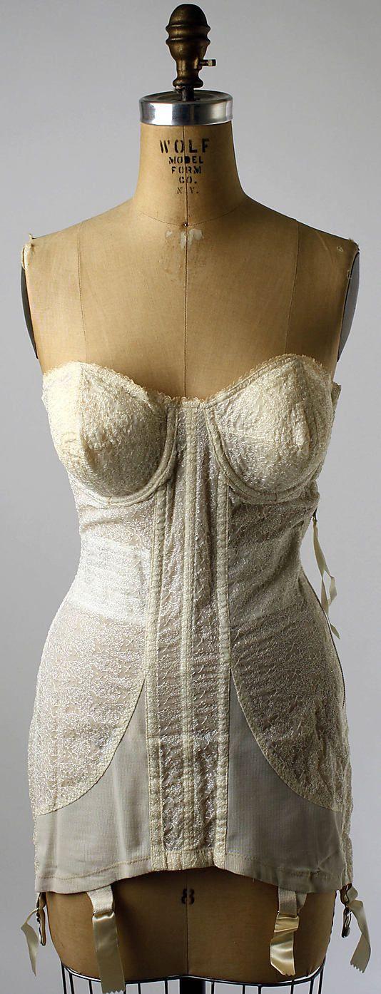 vintage corset sex
