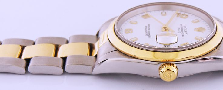 Rolex Oyster Perpetual Date #details #vintage #watch