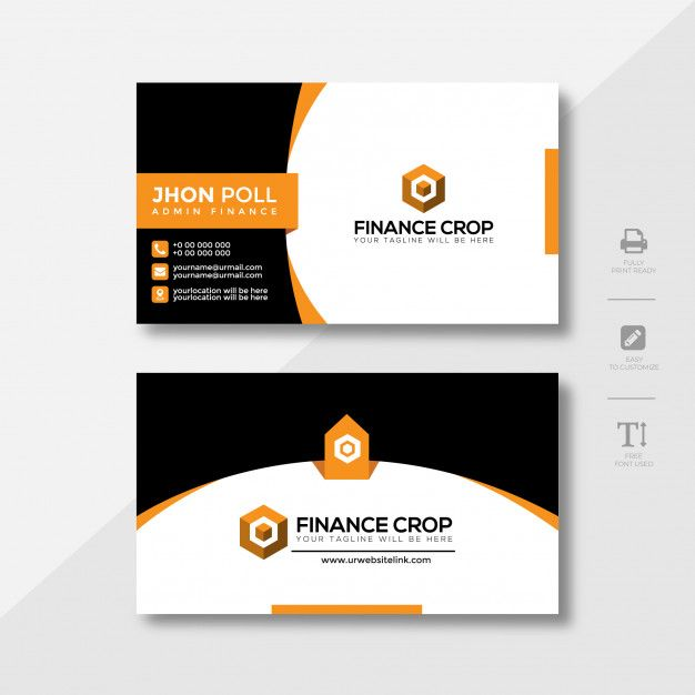 Freepik Graphic Resources For Everyone Graphic Design Business Card Free Business Card Design Modern Business Cards