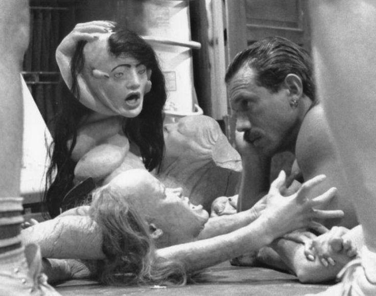 Cine de Terror y de Culto: Frankenhooker (1990)