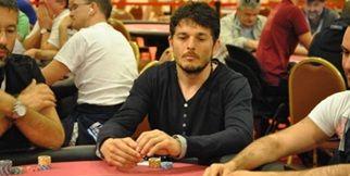 Fisichella ci riprova a Nova Gorica: stavolta non in pista ma al tavolo da poker