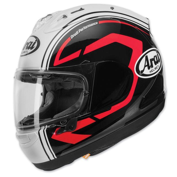 My Review: Arai Corsair-X Helmet