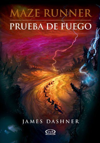 Maze Runner 2 - Prueba de fuego (Spanish Edition) by James Dashner, http://www.amazon.com/dp/B0094H1ACC/ref=cm_sw_r_pi_dp_D.uFtb1B2RBTR