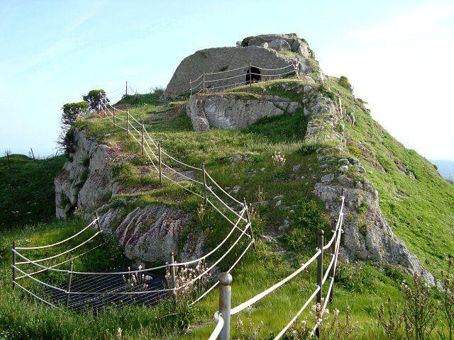 I più importanti castelli di Agrigento in Sicilia
