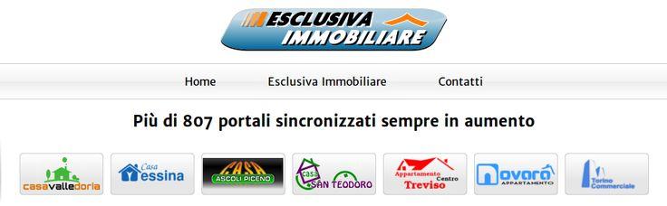 Portali immobiliari della regione Veneto con elenco delle agenzie immobiliari! http://www.esclusivaimmobiliare.it/portali.php?ind_regioni_id=20
