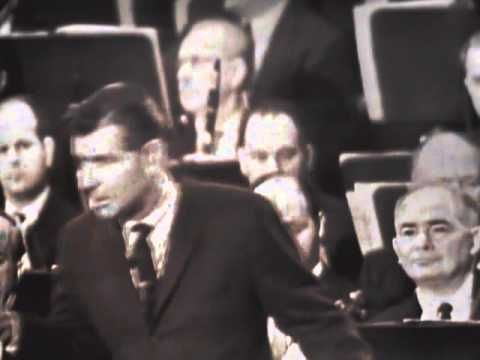 Leonard Bernstein: Young People's Concerts | What is Classical Music (Part 1 of 4) - YouTube