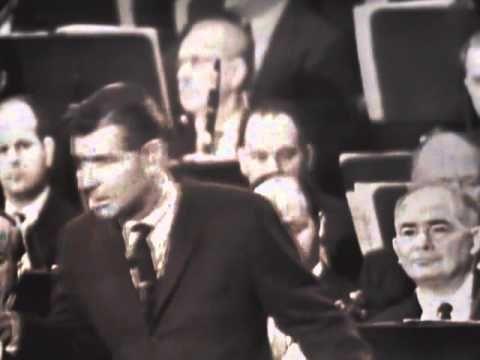 Leonard Bernstein on Classical Music