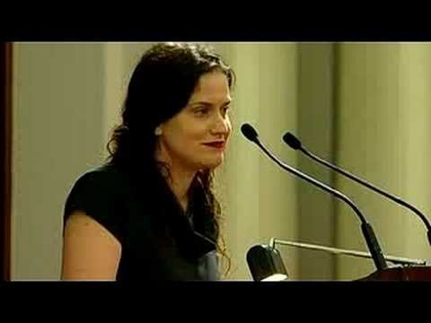 Abortion survivor Gianna Jessen gives one of the best pro-life speeches you'll ever hear. Part 2