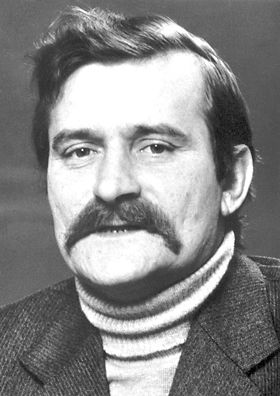 """The thing that lies at the foundation of positive change, the way I see it, is service to a fellow human being."" - Lech Walesa #Poland #Politics"