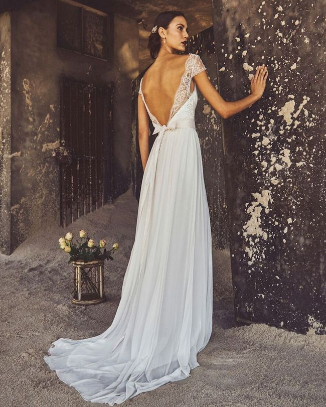 Elbeth Gillis 2017 Collection: Luxury   SouthBound Bride   http://www.southboundbride.com/elbeth-gillis-2017-collection-luxury