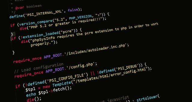 Mengenal bahasa pemograman serta perangkat lunak aplikasi