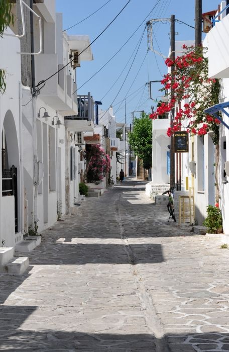 Antiparos, Greece - beautiful