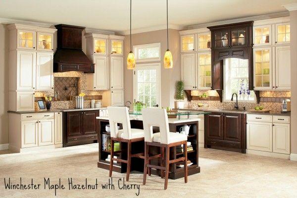 Help Me Pick My Shenandoah Cabinetry