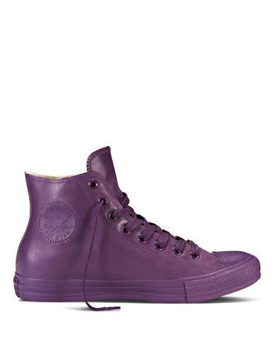 Chaussures | La 2e paire à 50%: Bottes | Chaussure en caoutchouc Chuck Taylor All Star | La Baie D'Hudson