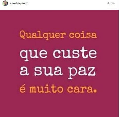 #RePost @carolinejaniro Pra semana... #psicologiaacessivel #psico #psi #psychology #blog #psicoblog #blogueira #psicoblogueira #blogger #saudemental #psicoterapia…