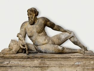 Gandhara Pakistan | Art from Gandhara is notable for its striking stylistic qualities, many of which reflect complex connection to Greco-Roman and Parthian Art.