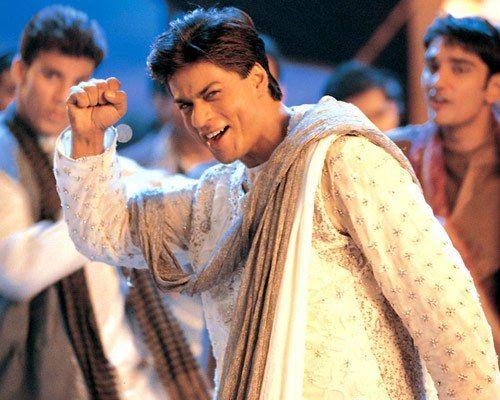 Shahrukh Khan - K3G
