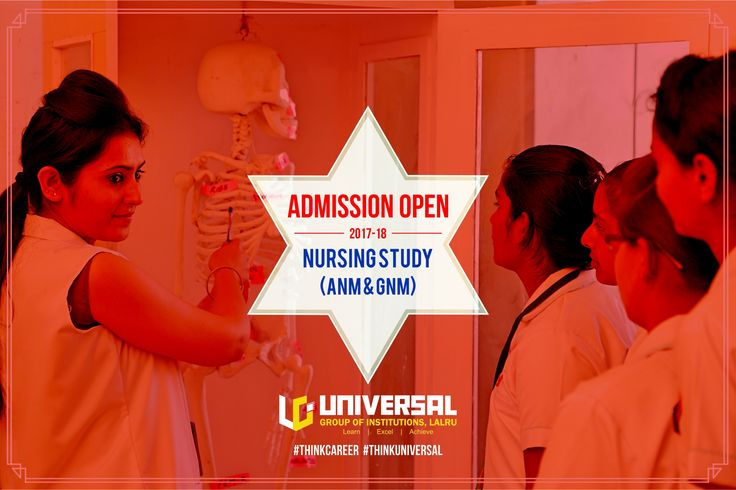 #Nursing offers a lucrative career as #health sector in India undergoing a massive growth. It is estimated that #HealthSector would be the 3rd largest sector in terms of creating new jobs by 2021. Join #placement oriented #NursingPrograms at #UGI which are #Government Recognized and offers multiple career options in #India and #Abroad. #Admissions2017Open #ThinkCareer #ThinkUniversal Explore more at http://bit.ly/1HNaVok