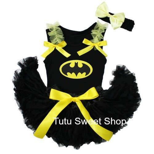 Batgirl Infant Baby Halloween Tutu Outfit Costume Set  sc 1 st  Pinterest & 120 best fancy dress images on Pinterest | Peaky blinders costume ...