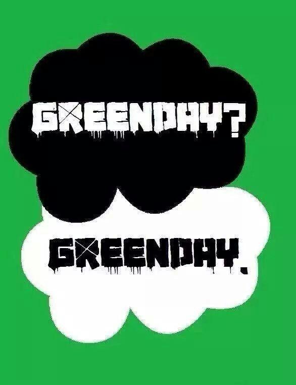 Greenday! :)