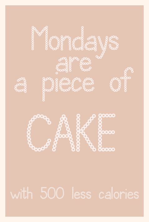 Mondays are always a piece of Cake here at the Minhas Brewery.  Why not join us for a tour and see for yourself!?!  - Minhas Craft Brewery