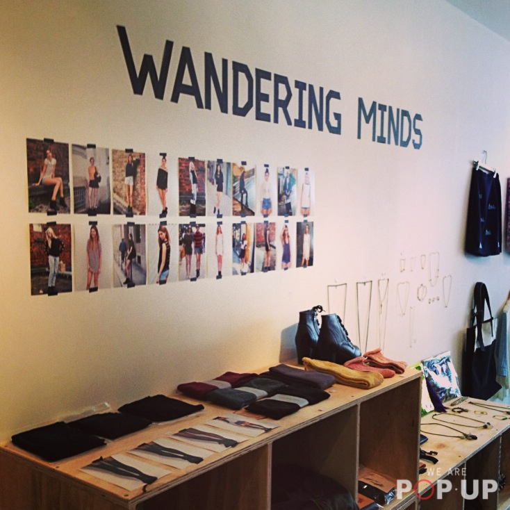 @WanderringMinds comes to @Boxpark Shoreditch #for the #spring. Just in time for #warm #weather #shopping and featuring a #collection from #around the #world.   Wandering Minds is a #London #start-up that #brings #accessible #designer #fashion to #special #people. We sell #clothes no one else has, from #places #most #people #have #never #been to. We like #unexpected #destinations, the #electric #creativity and #randomness of #emerging #style #capitals.  Shop: http://ourwanderingminds.com/