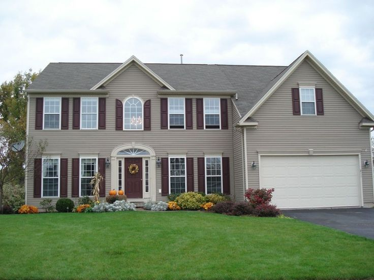 Best 67 Best Home Ideas Images On Pinterest Exterior House 640 x 480