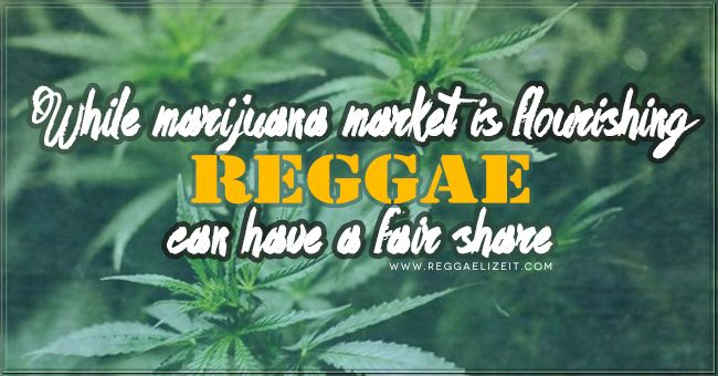 While marijuana market is flourishing, Reggae can have a fair share  #cannabis #cannabisactivists #cbdoil #cibdol #CibdolCBDOil #edible #entertainmentindustry #Ganja #Herb #marijuana #medicaluse #organichemp #QualityCBDOil #rastafari #recreationaluse #Reggae #THC #Weed #weedculture #weedsmoking